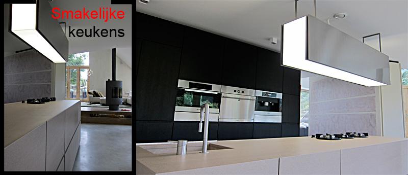 Keuken ontwerp keukens ontwerpen design designkeuken designkeukens - Deco keuken ontwerp ...