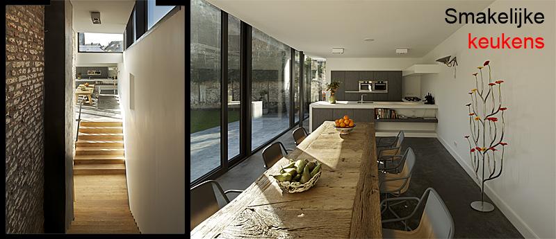 Keuken ontwerp, keukens, ontwerpen, design, designkeuken ...